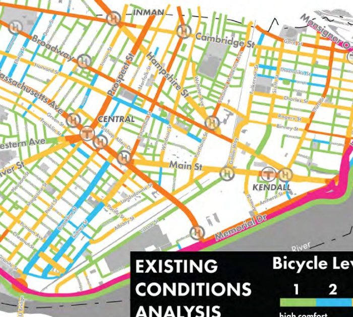 Connecting Cities' Scattered Bikeways Is Going to Be Harder, But Worth It – Streetsblog USA