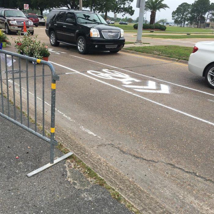 'Better Block' Lakeshore Drive – Lake Charles, Louisiana